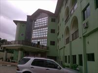 Highrise at Port Harcourt Rivers