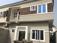 2 Bedroom Flat Apartment For rent at Lekki, Lagos