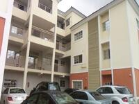 2 Bedroom Flat Apartment For rent at Utako, Abuja