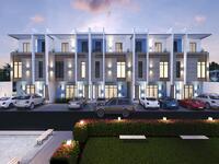 4 Bedroom Duplex For sale at Jahi, Abuja