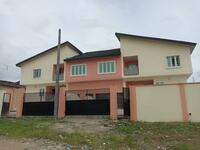 4 Bedroom Detached For sale at Lagelu, Oyo