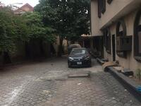 4 Bedroom House For rent at Ketu, Lagos