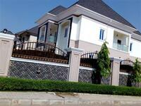 5 Bedroom Duplex For rent at Abuja Phase 3, Abuja