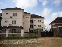 3 Bedroom Flat Apartment For sale at Durumi, Abuja
