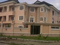 4 Bedroom Flat at Lekki Lagos