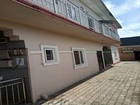 Bedroom Mini Flat For rent at Ajah, Lagos