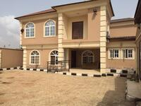 7 Bedroom Detached For sale at Ijaye, Lagos