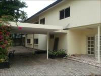9 Bedroom Detached at Victoria Island Lagos