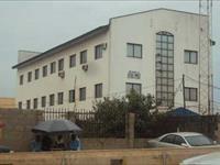 8 Bedroom Town house at Ikorodu Lagos