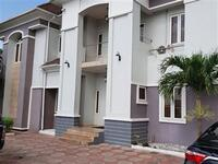 6 Bedroom House For sale at Lekki, Lagos