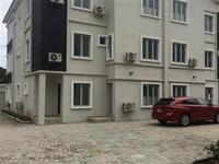 4 Bedroom Maisonettes For sale at Victoria Island, Lagos