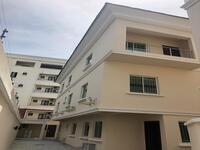 5 Bedroom Semi Detached For sale at Ikoyi, Lagos