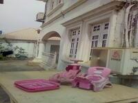 Bedroom Duplex For sale at Gwarinpa, Abuja