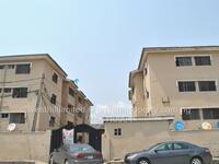 3 Bedroom Flat Apartment For rent at Lekki, Lagos