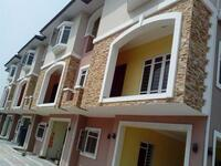 5 Bedroom Terrace For sale at Victoria Island, Lagos