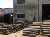 Warehouse For sale at Festac, Lagos