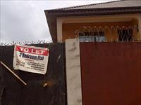 3 Bedroom Flat at Alagbado Lagos