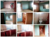 1 Bedroom Mini Flat For rent at Ojo, Lagos