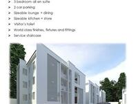 3 Bedroom Flat Apartment For sale at Abuja Phase 3, Abuja