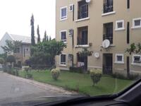3 Bedroom Flat Apartment For sale at Wuse 2, Abuja