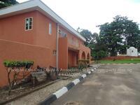 1 Bedroom House For rent at Benin, Edo
