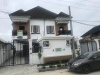 4 Bedroom Semi Detached For sale at Lekki, Lagos