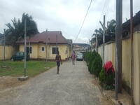 Bedroom Bungalow For sale at Ajah, Lagos