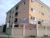 3 Bedroom Flat at Ikota Lagos