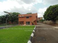 3 Bedroom House For rent at Benin, Edo