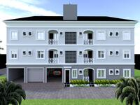 12 Bedroom Flat Apartment Joint Venture at Lekki, Lagos