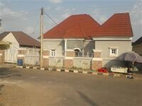3 Bedroom Bungalow For sale at Abuja Phase 2, Abuja