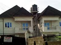 22 Bedroom Flat Apartment For rent at Port Harcourt, Rivers
