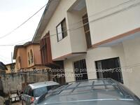 3 Bedroom Flat Apartment For rent at Agege, Lagos