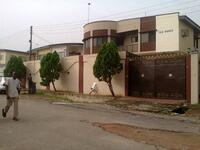 5 Bedroom Detached For sale at Ikeja, Lagos