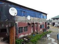 Hotel For sale at Obio, Rivers