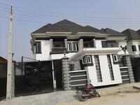 4 Bedroom Semi Detached For sale at Ajah, Lagos