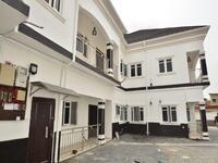 3 Bedroom Flat Apartment For rent at Ajah, Lagos