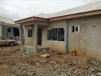 3 Bedroom Bungalow at Magodo Lagos