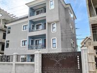 1 Bedroom Flat Apartment For rent at Victoria Island, Lagos