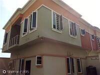 3 Bedroom Duplex For rent at Lekki, Lagos