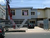 Office Space at Ilupeju Lagos