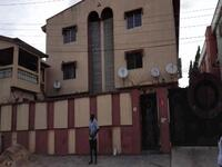 3 Bedroom Block of Flats For sale at Isolo, Lagos