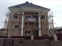 7 Bedroom Detached at Lekki Lagos