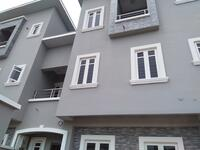 4 Bedroom House For sale at Ikeja, Lagos
