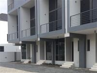 4 Bedroom House For rent at Ikeja, Lagos