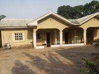 Commercial Property For rent at Ozubulu, Anambra