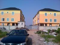 5 Bedroom Detached at Ikota Lagos