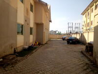 2 Bedroom House For rent at Katampe, Abuja