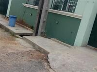 3 Bedroom Flat Apartment For rent at Ikeja, Lagos