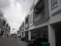4 Bedroom Terrace For sale at Lekki, Lagos